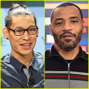 NBA Player Jeremy Lin Has Nicest Comeback to Kenyon Martin Slamming His Deadlocks