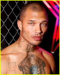 Hot Felon Jeremy Meeks Files For Divorce from Wife Melissa