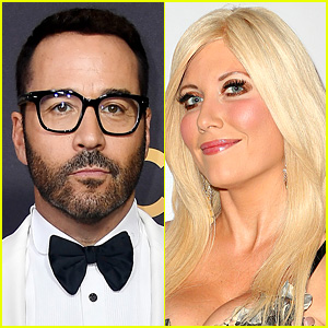 Jeremy Piven Accused of Sexual Assault by 'Entourage' Guest Actress