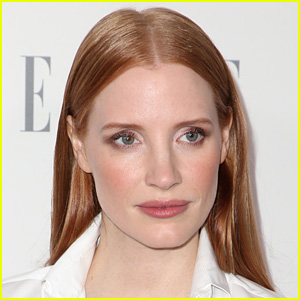 Jessica Chastain Responds to Those Saying She Plays 'Strong Women'
