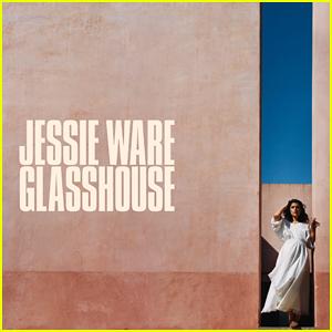 Jessie Ware: 'Glasshouse' Album Stream & Download - Listen Now!