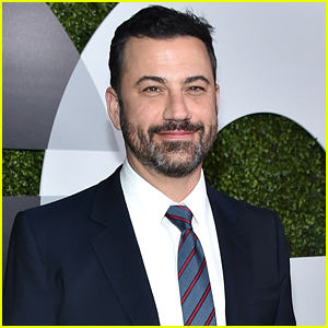 Jimmy Kimmel Shares Sweet Photo of 'Happy & Healthy' Son Billy!