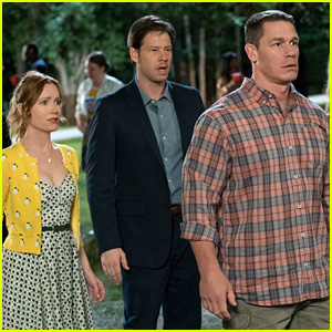 John Cena Chugs Beer in His Butt in New 'Blockers' Trailer