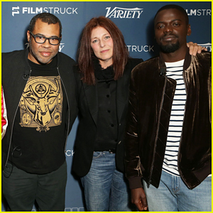 Jordan Peele Says 'Get Out' was Inspired By Obama Era: 'Post-Racial Lie'