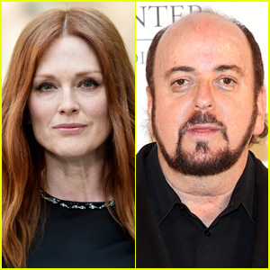 Julianne Moore Comes Forward with James Toback Story Amid Sexual Harassment Reports