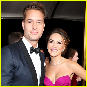 This Is Us' Justin Hartley Is Married to Chrishell Stause!