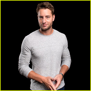 Justin Hartley's Daughter Says That He's 'No Zac Efron'
