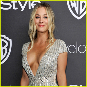 Kaley Cuoco Will Star in Limited Series After Launching Production Company