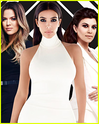 Kardashians Re-Sign with E! Until 2020 for a Huge Sum of Money!
