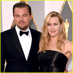 Kate Winslet Reveals If She & Leonardo DiCaprio Ever Had Feelings for Each Other