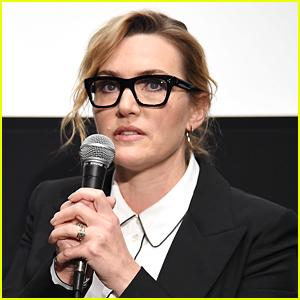 Kate Winslet's 'Wonder Wheel' Red Carpet Canceled at NY Film Festival
