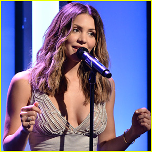 Katharine McPhee to Return to New York Stage at Cafe Carlyle