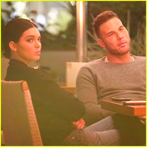 Kendall Jenner Joins Blake Griffin for Dinner in Beverly Hills!