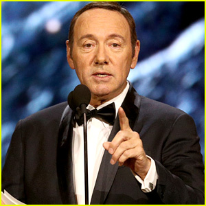 Celebrities React to Kevin Spacey's Apology to Anthony Rapp