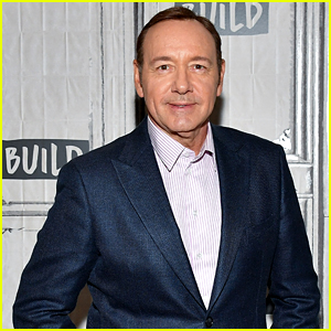 Kevin Spacey's International Emmy Award Revoked After Sexual Assault Allegations