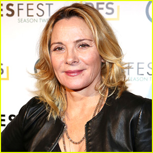 Kim Cattrall Has a Suggestion for Recasting Samantha