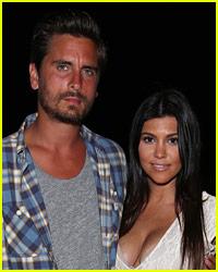 What Does Kourtney Kardashian Think of Scott Disick Dating Sofia Richie?