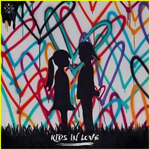Kygo & Oliver Nelson feat. Bonnie McKee: 'Riding Shotgun' Stream, Lyrics & Download - Listen Now!