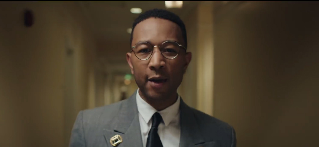 John legend wants americans to get along in penthouse for 13 floor myth