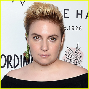 Lena Dunham Calls on Hollywood Actors to Speak Out Against Harvey Weinstein