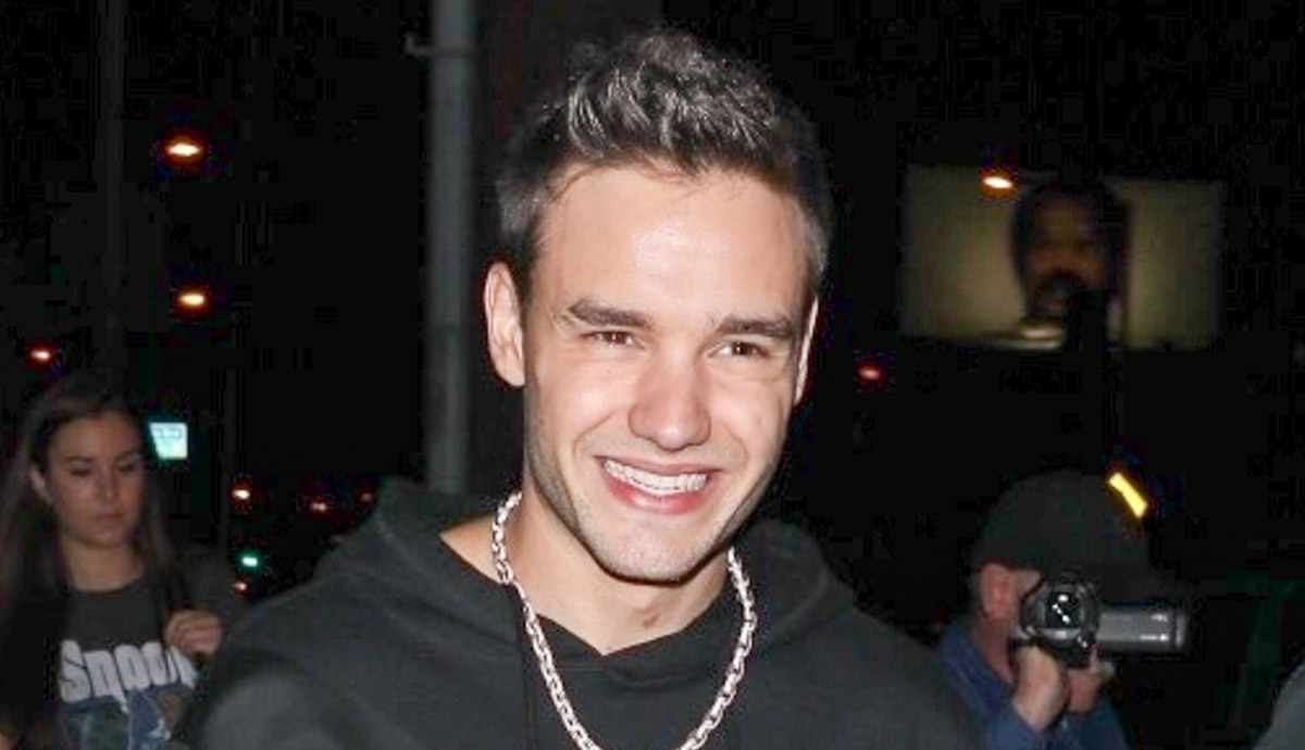 Liam Payne Comments on Zayn Malik?s Quote About Never Speaking to Harry Styles During One Direction