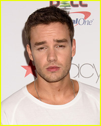 Liam Payne Talks All About Being a Dad