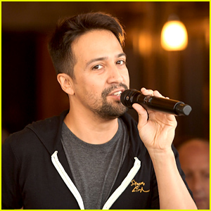 Lin-Manuel Miranda Wants Weinstein Company to Release 'In the Heights' Rights