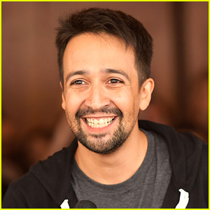 Lin-Manuel Miranda Is Developing a New Series at Showtime!