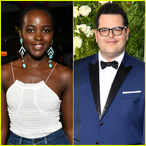 Lupita Nyong'o & Josh Gad Will Star in Zombie Comedy 'Little Monsters'