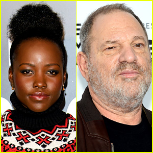 Lupita Nyong'o Details Harvey Weinstein's Advances Toward Her in New Op-Ed Piece