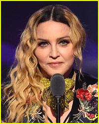 Madonna's Former Stalker Wins Huge Amount of Money in Lawsuit