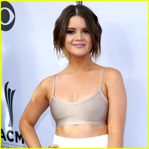 Maren Morris Scores Major Modeling Contract With Wilhelmina Models