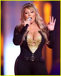 Mariah Carey's Los Angeles Mansion Was Burglarized