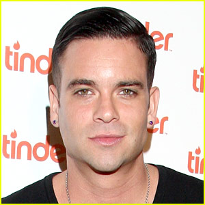Mark Salling Pleads Guilty to Child Pornography Charges, Will Serve Prison Time