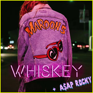 Maroon 5 & ASAP Rocky: 'Whiskey' Stream, Lyrics & Download - Listen Here!