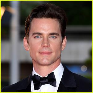 Matt Bomer Joins 'American Crime Story: Versace,' But Not as an Actor!