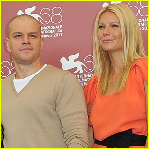 Matt Damon Knew Gwyneth Paltrow Was Sexually Harassed By Harvey Weinstein