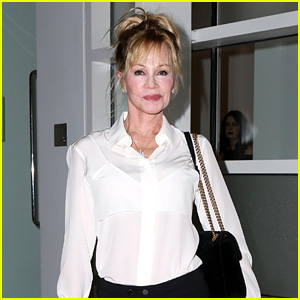 Melanie Griffith Reveals Epilepsy Diagnosis & Says Divorce From Antonio Banderas Is 'The Real Healer'