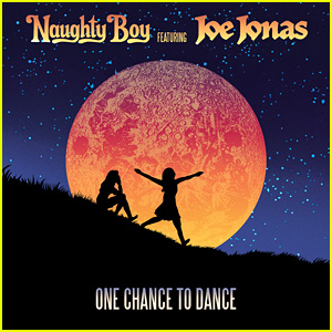 Naughty Boy & Joe Jonas: 'One Chance to Dance' Stream, Lyrics, & Download - Listen Now!