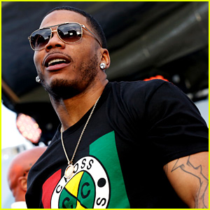 Nelly Arrested for Allegedly Raping Woman on His Tour Bus