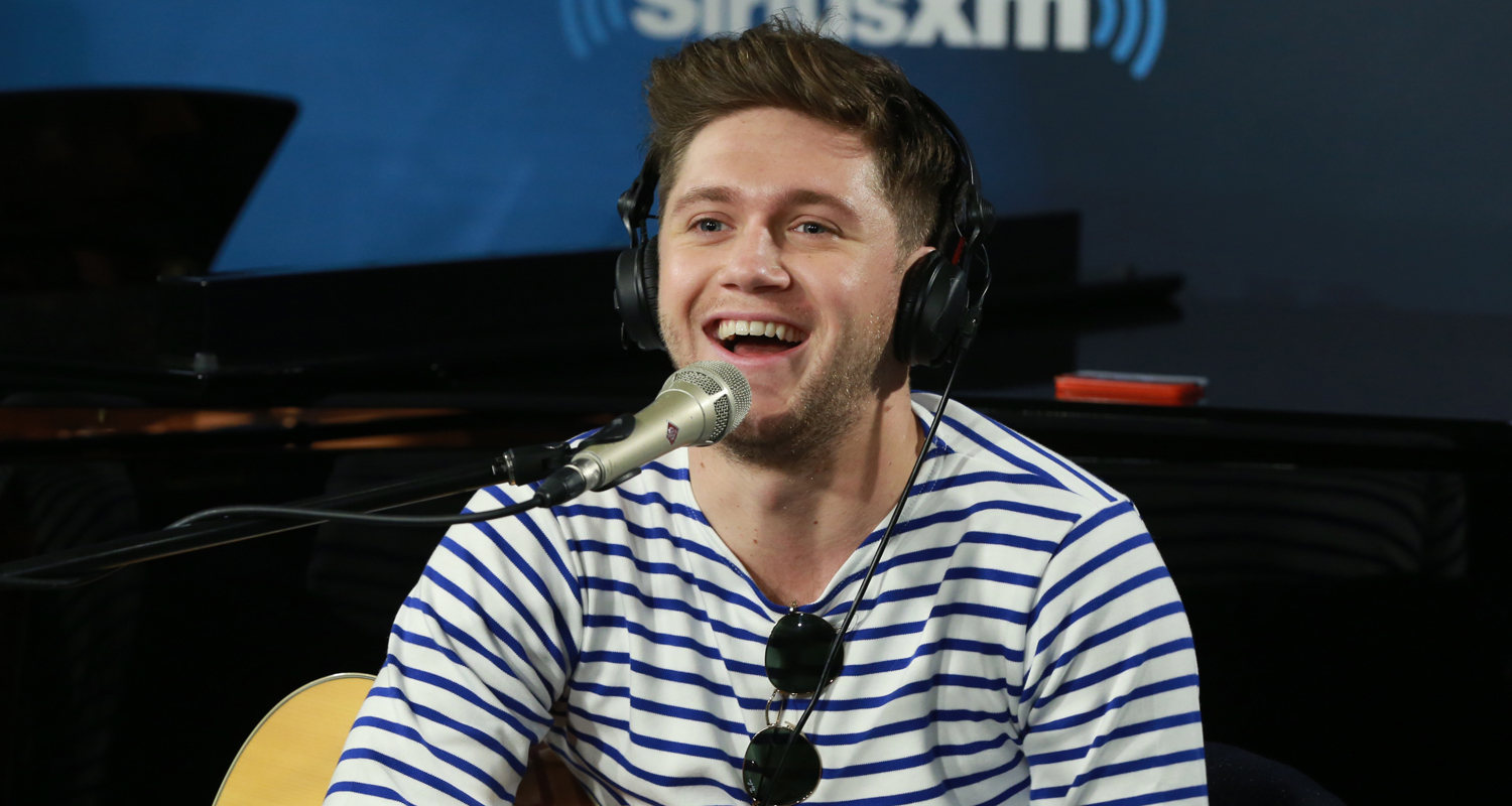 Niall Horan Reveals the Girl He Wrote 'Mirrors' About ...