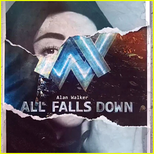 Noah Cyrus & Alan Walker: 'All Falls Down' Stream, Download, & Lyrics - Listen Now!