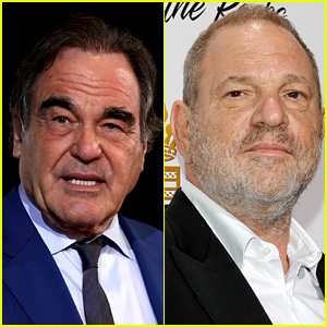 Oliver Stone Doesn't Think Harvey Weinstein Should Be Condemned by a 'Vigilante System'