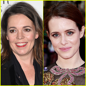 Olivia Colman Replaces Claire Foy for 'The Crown' Seasons 3 & 4
