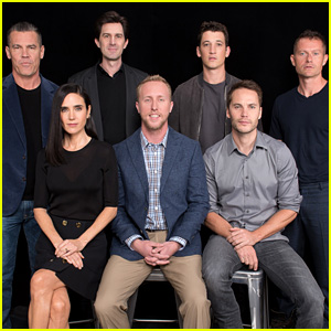 Only the Brave's Star-Studded Cast Promotes the Film in NYC!