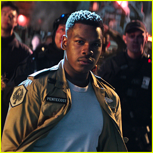 'Pacific Rim Uprising' Gets Official Trailer - Watch Now!