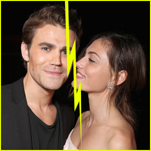 Paul Wesley & Phoebe Tonkin Split Again After Reconciling