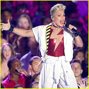 Pink's Beautiful Trauma World Tour - Dates, Cities & Venues!