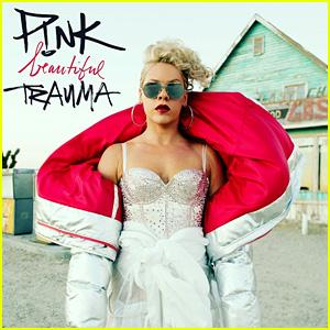 Pink: 'Beautiful Trauma' Album Stream & Download - Listen Now!