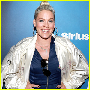 Pink Discusses the Ups & Downs of Her Marriage to Carey Hart